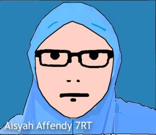 Aisyah Affendy 7RT