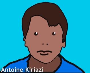 Antoine Kiriazi 7RT