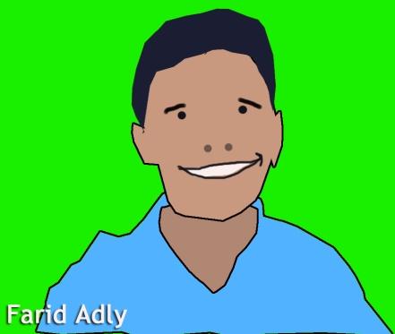 Farid Adly 7RT