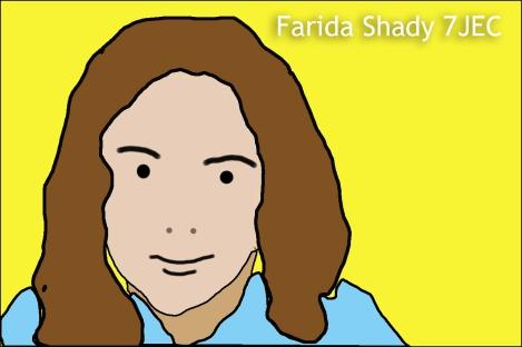 Farida Shady 7JEC