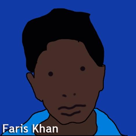 Faris Khan 7RT