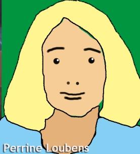 Perrine Loubens 7RT