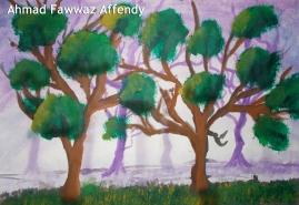 Ahmad Fawwaz Affendy