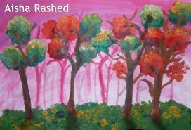 Aisha Rashed