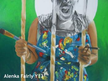 Alenka Fairly Y13