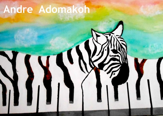 Andre Adomakoh