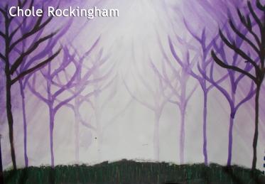 Chole Rockingham
