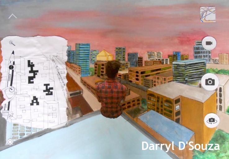 Darryl DSouza