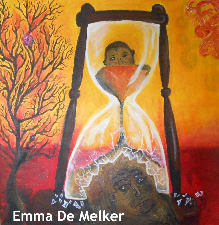 Emma De Melker