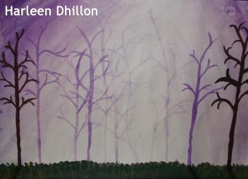 Harleen Dhillon