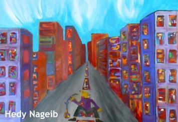 Hedy Nageib