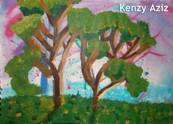 Kenzy Aziz