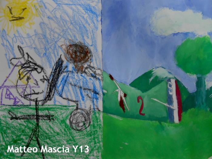 Matteo Mascia b