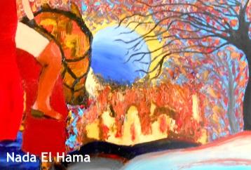 Nada El Hama