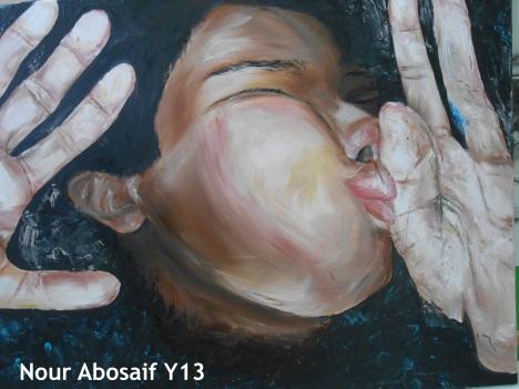 Nour Abosaif y13 a