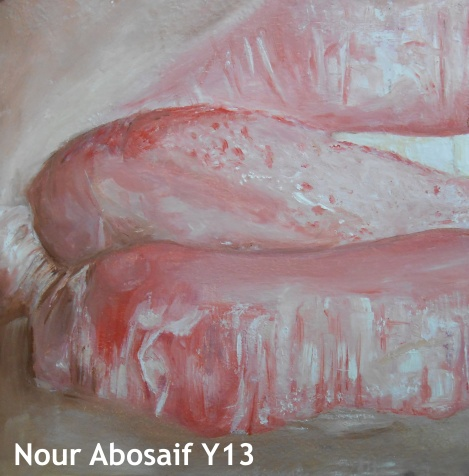Nour Abosaif y13 b