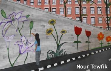 Nour Tewfik