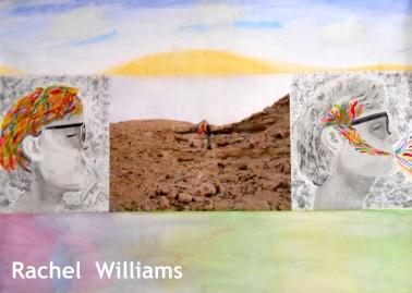 Rachel Williams