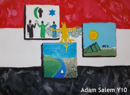 Adam Salem