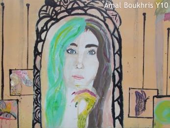 Amal Boukhris
