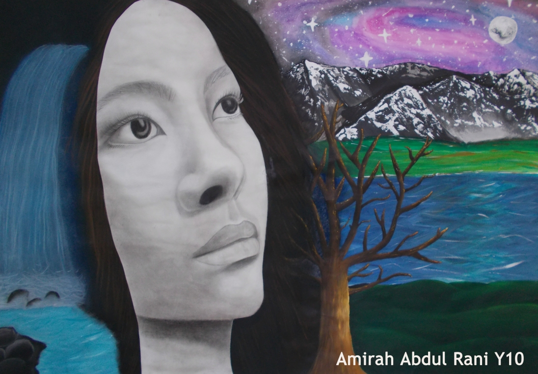 Amirah Abdul Rani