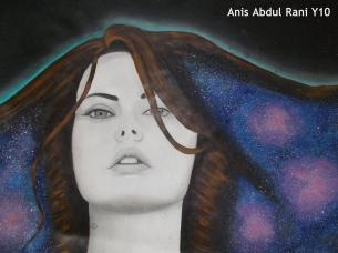 Anis Abdul Rani