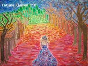 Fatima Kanwal