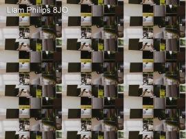 Liam Philips 8JO