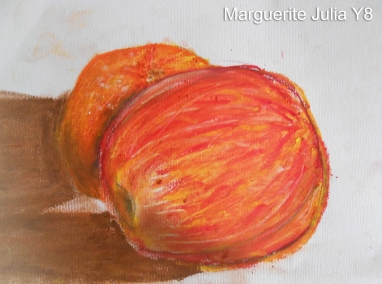 Marguerite Julia,