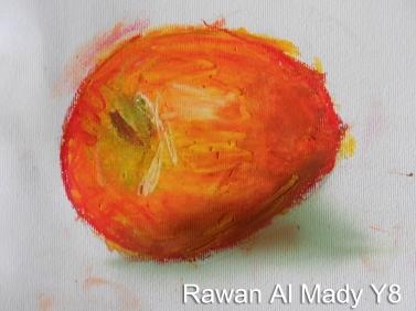 Rawan Al Mady